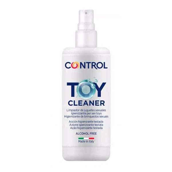 Control Toy Cleaner 50mL